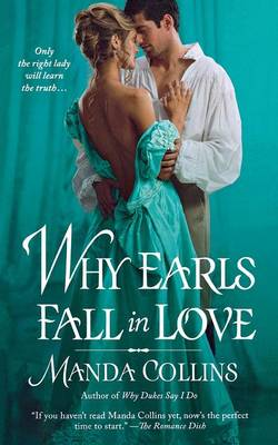 Why Earls Fall in Love by Manda Collins