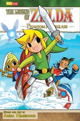 The Legend of Zelda, Vol. 10 by Akira Himekawa