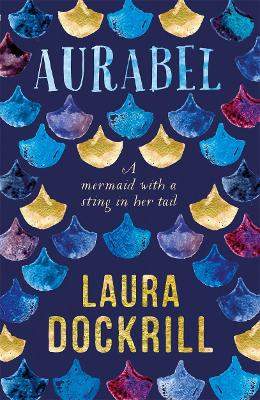 Aurabel by Laura Dockrill