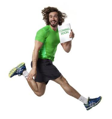 Lean in 15 - The Sustain Plan: 15 Minute Meals and Workouts to Get You Lean for Life by Joe Wicks