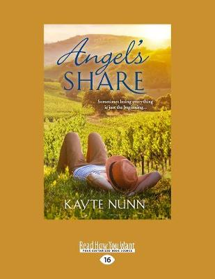 Angel's Share by Kayte Nunn