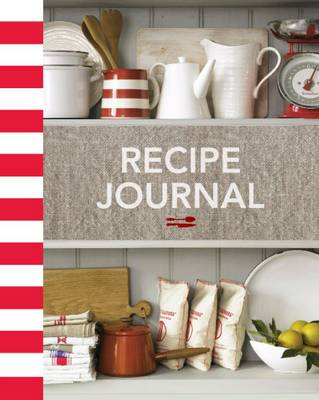 In The Kitchen Recipe Journal by Hardie Grant Books