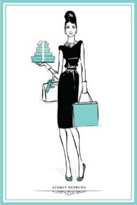 Fashion House Boxed Notecards by Megan Hess
