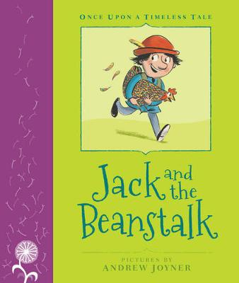 Jack and the Beanstalk by Andrew Joyner