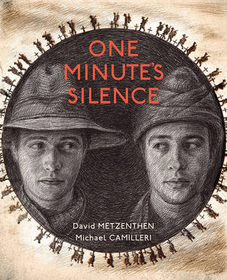 One Minute's Silence book