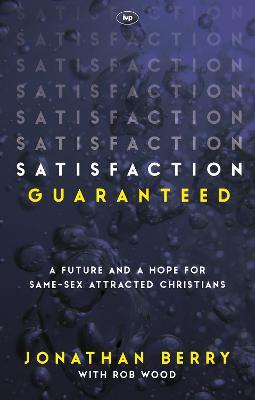 Satisfaction Guaranteed by Jonathan Berry