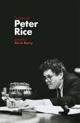 Traces of Peter Rice by Kevin Barry