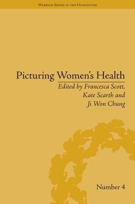 Picturing Women's Health by Ji Won Chung