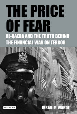 Price of Fear by Ibrahim Warde