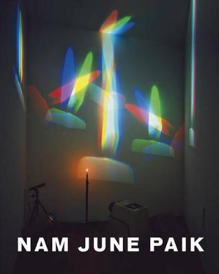 Nam June Paik by Sook-Kyung Lee