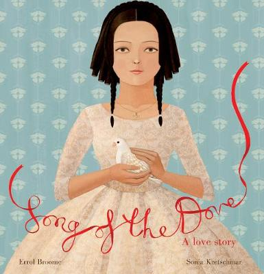 Song Of The Dove book