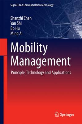Mobility Management by Shanzhi Chen