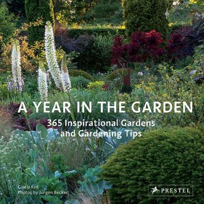 Year in the Garden by Gisela Keil