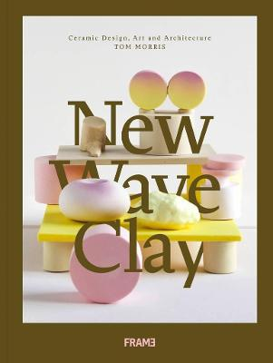 New Wave Clay book