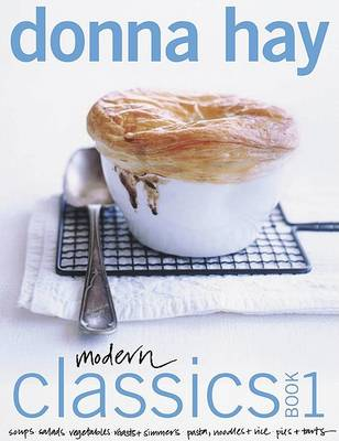 Modern Classics Book One Us Edition by Donna Hay