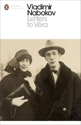 Letters to Vera book