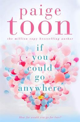 If You Could Go Anywhere book