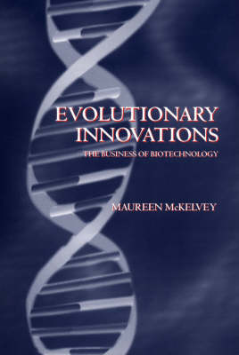 Evolutionary Innovations by Maureen McKelvey