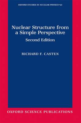 Nuclear Structure from a Simple Perspective book