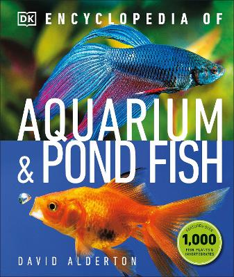 Encyclopedia of Aquarium and Pond Fish book