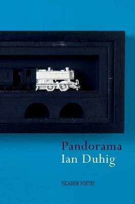 Pandorama by Ian Duhig