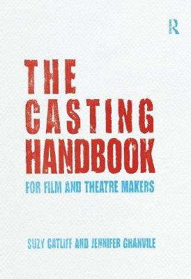 Casting Handbook book