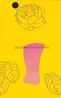 The Forward Book of Poetry 2015 by Various Poets