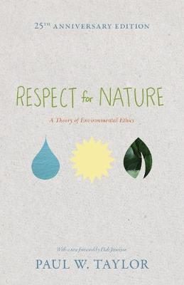 Respect for Nature by Paul W. Taylor