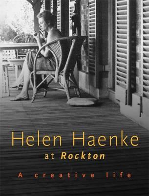 Helen Haenke at Rockton: A Creative Life book