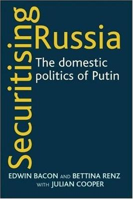 Securitising Russia by Edwin Bacon