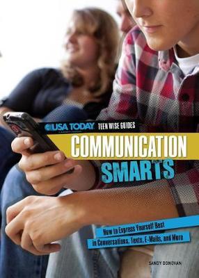 Communication Smarts by Sandy Donovan