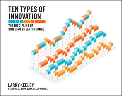 Ten Types of Innovation by Larry Keeley