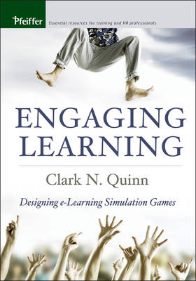 Engaging Learning by Clark N. Quinn