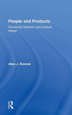 People and Products by Allan J. Kimmel