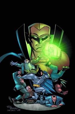 All New Batman Brave & the Bold All New Batman Brave & The Bold TP Vol 02 Help Wanted Help Wanted Vol 02 by Sholly Fisch