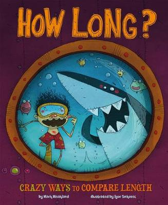 How Long? by Jessica Gunderson