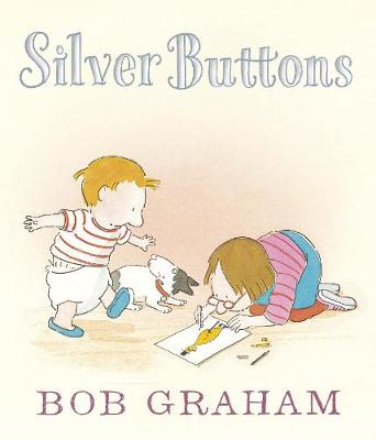 Silver Buttons book