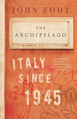 The Archipelago by John Foot