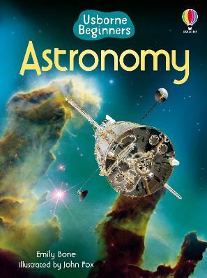 Astronomy by Emily Bone