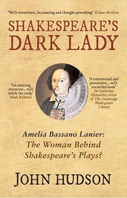 Shakespeare's Dark Lady book
