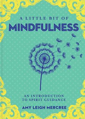 A Little Bit of Mindfulness: An Introduction to Being Present by Amy Leigh Mercree