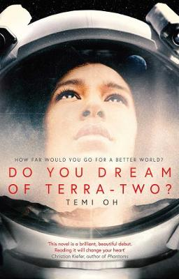 Do You Dream of Terra-Two? book