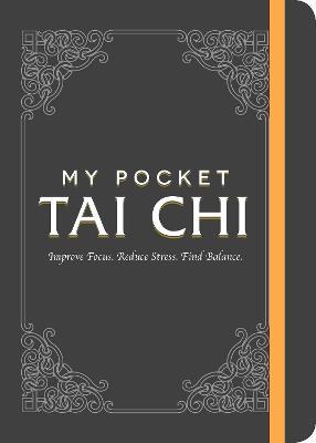 My Pocket Tai Chi by Adams Media