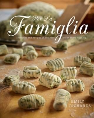 Per la Famiglia by Emily Richards
