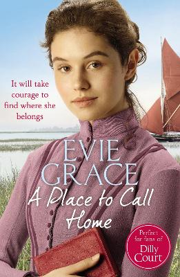 A Place to Call Home by Evie Grace