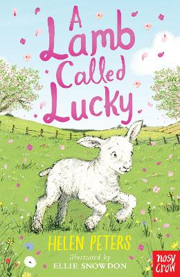 A Lamb Called Lucky by Helen Peters