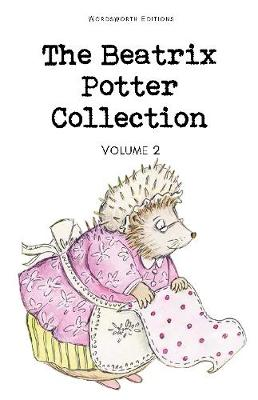 Beatrix Potter Collection Volume Two by Beatrix Potter