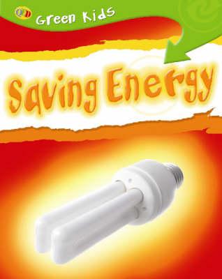 Saving Energy by Neil Morris