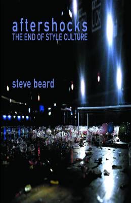 Aftershocks by Steve Beard