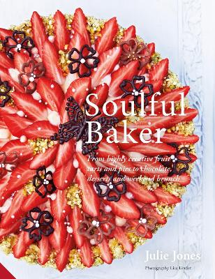 Soulful Baker by Julie Jones